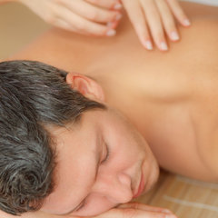 Manuele massage