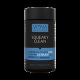 VItaia Squeaky Clean_