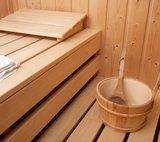 Qbeauty almere sauna