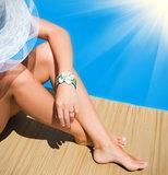 Sauna Arrangement Hele Dag (1 persoon)_