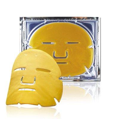 GJ Cosmetics Golden mask 3 stuks