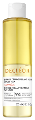 Decléor Bi-Phase Makeup Remover Face & Eyes 200ml