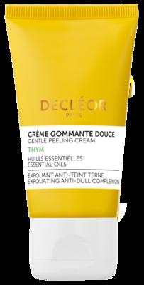 Decléor Gentle Peeling Cream
