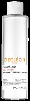 Decléor Micellar Cleansing Water 200ml
