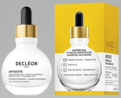 Decleor Antidote Serum met Essentiele olien en Hyaluronzuur
