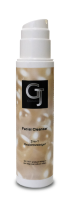 GJ Cosmetics Facial Cleanser