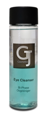 GJ Cosmetics Eye Cleanser