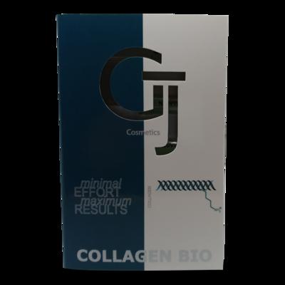 GJ Cosmetics Collagen bio Ampullen