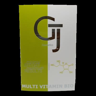 GJ Cosmetics Multi Vitamin bio Ampullen