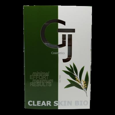 GJ Cosmetics Clear Skin bio Ampullen