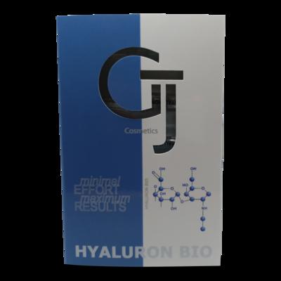 GJ Cosmetics Hyaluron bio Ampullen