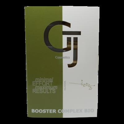GJ Cosmetics Booster Complex bio Ampullen