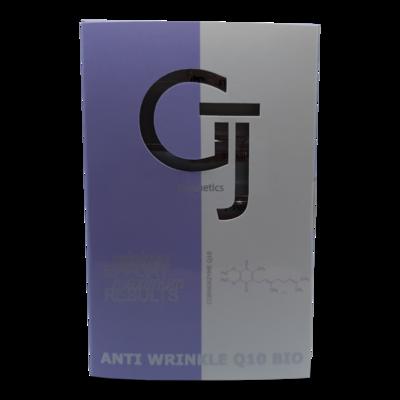 GJ Cosmetics Anti Wrinkle Q10 bio Ampullen