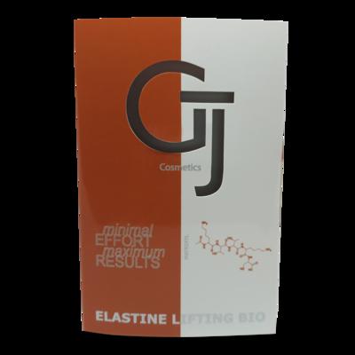 GJ Cosmetics Elastine lifting bio Ampullen