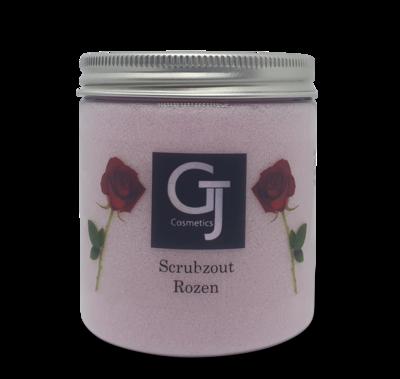GJ Cosmetics Scrubzout Rozen