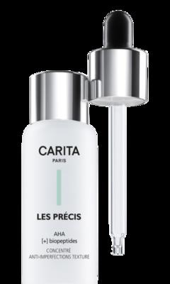 Carita Les Precis AHA (+) Bipeptide (B-Keuze)