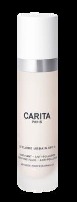 Carita Bouclier Urbain Fluide SPF 15 ( B-Keuze)