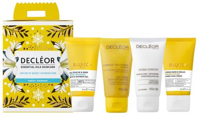 Decleor Infinite Body Hydration Kerst 2019