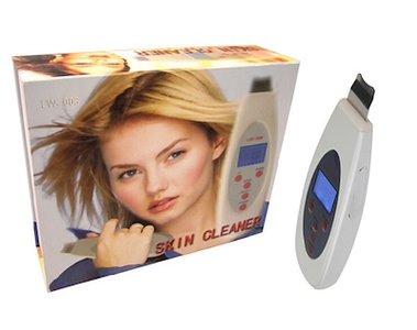 GJ Cosmetics Skinscrubber