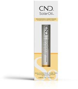 CND Solar Oil Nail& Cuticle Care Pen 2.5ml