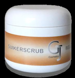 GJ Cosmetics Suikerscrub