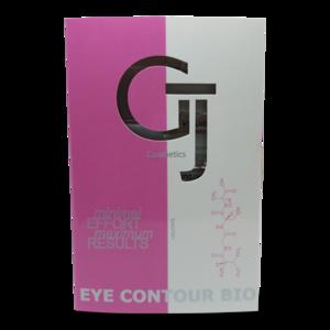 GJ Cosmetics Eye Contour bio Ampullen
