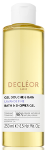 Decléor Lavender Fine Bath & Showergel 250ml