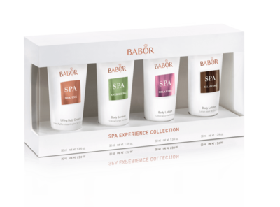 Babor Spa Experience Collection