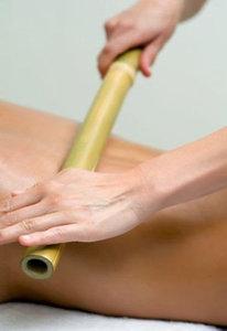 Decléor Cica-Botanic Bamboo Massage