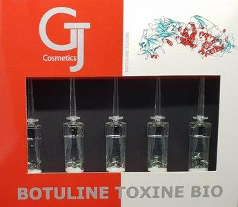 GJ Cosmetics Botuline Toxine bio Ampullen